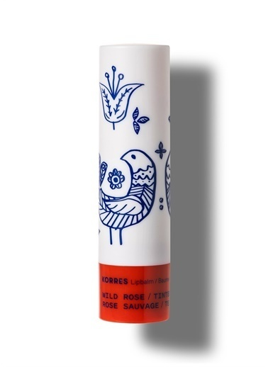 Korres Korres Wild  Lip Balm 4,5 gr Renksiz